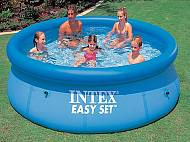 Бассейн Intex Easy Set 3,05х0,76м / 28120